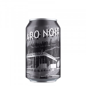 Garage Project Aro Noir
