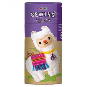 Avenir Sewing Kit - Llama