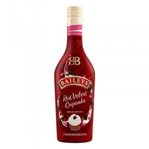 Baileys Red Velvet Cup Cake