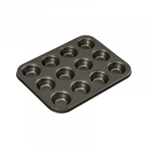 Bakemaster 12 Cup Mini Muffin Pan