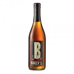 Baker's Kentucky Bourbon