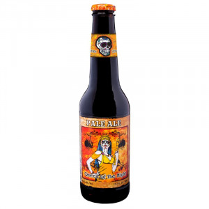 Beer Of The Dead Pale Ale