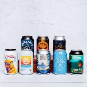 Wellington Breweries Craft Beer Pack