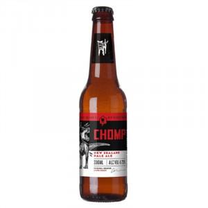 Black Dog Chomp Pale Ale