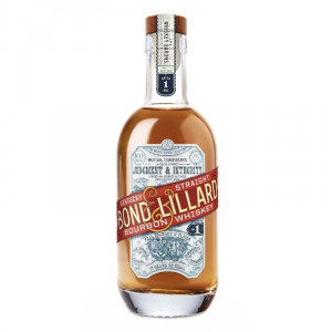 Bond & Lillard Bourbon