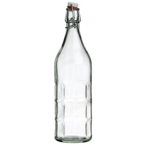 Bormioli Rocco Moresca Swing-Top Bottle 1L
