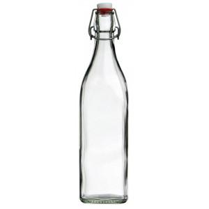 Bormioli Rocco Swing-Top Bottle 1L