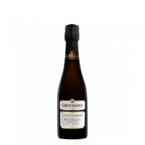 Carpene Malvolti Prosecco Superiore Extra Dry Half Bottle