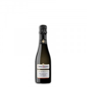 Carpene Malvolti Prosecco Superiore Extra Dry Half Bottle