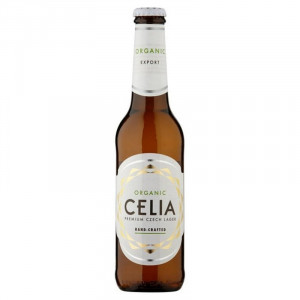 Celia Organic Lager