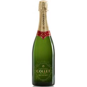 Collet Brut Art Deco Champagne NV