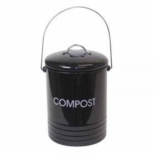 Kate's Kitchen Compost Bin