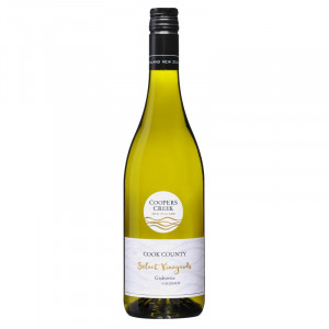 Coopers Creek 'Cook County' Viognier