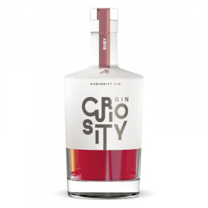 Curiosity Ruby Gin