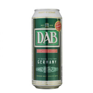 DAB Export Lager