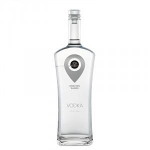 Dancing Sands New Zealand Vodka