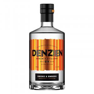 Denzien Smoke & Embers Gin