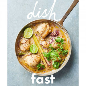 Dish: Fast Cookbook