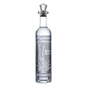 Tequila Don Ramón Punta Diamante Silver
