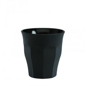 Duralex Picardie Soft Black 250ml 6pk