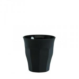 Duralex Picardie Soft Black 90ml 6pk
