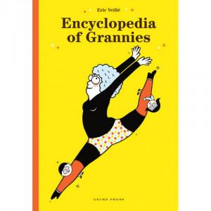 Encyclopedia Of Grannies