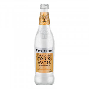 Fever Tree Clementine Tonic