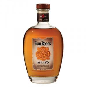 Four Roses Small Batch Kentucky Bourbon