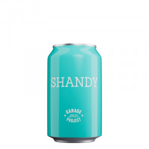 Garage Project Shandy