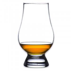 Glencairn Whisky Glass Twin Pack