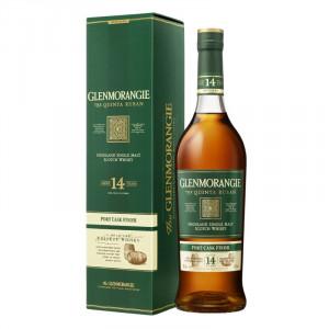 Glenmorangie Quinta Ruban 14 Year Old Single Malt Whisky