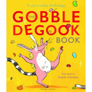 The Gobbledegook Book