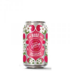 Good George Rose Cider