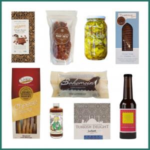 Gourmet Gift Pack Wellington Gift Bag