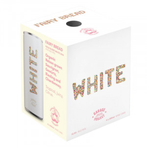 Garge Project Crush Fairy Bread White