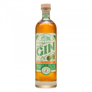 Gracias a Dios Old Tom Agave Gin