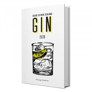 Guide To New Zealand Gin 2020
