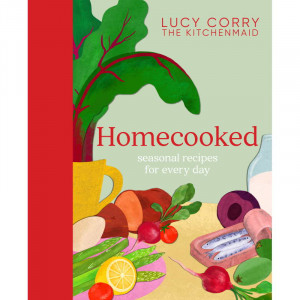 Homecooked Lucy Corry