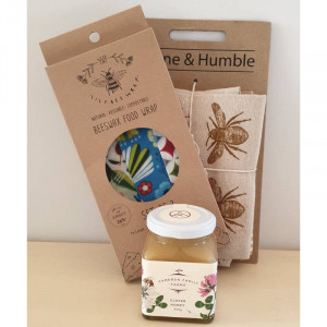 Moore Wilson's Honey Bee Gift Pack