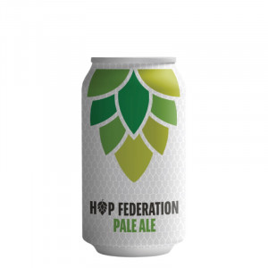Hop Federation Pale Ale