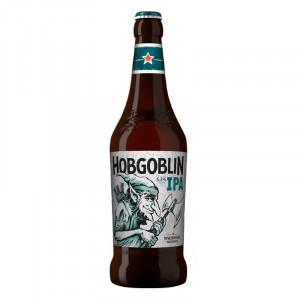 Wychwood Hobgoblin IPA