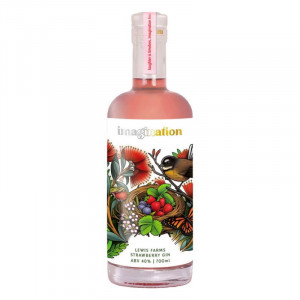 Imagination Lewis Farms Strawberry Gin