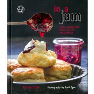 In a Jam by Kirsten Day