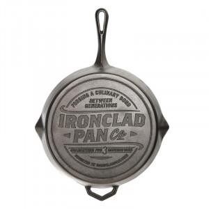 Ironclad Legacy Pan
