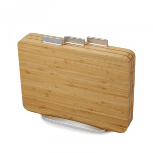 Joseph Joseph Index Bamboo Chopping Boards