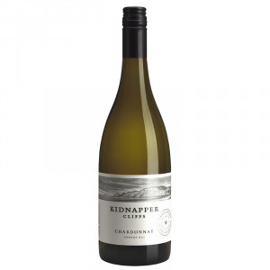 Kidnapper Cliffs Chardonnay