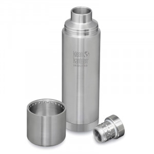 Klean Kanteen Insulated TKPro Stainless Steel Flask 1 Litre