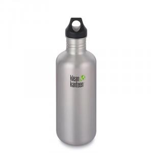 Klean Kanteen Classic Stainless Steel Bottle