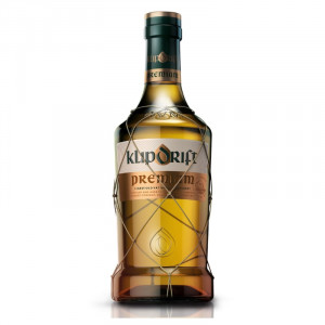 Klipdrift Premium Brandy
