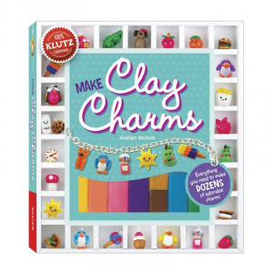 Klutz-Make-Clay-Charms
